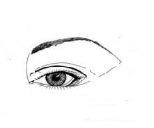 Правила выполнения макияжа глаз