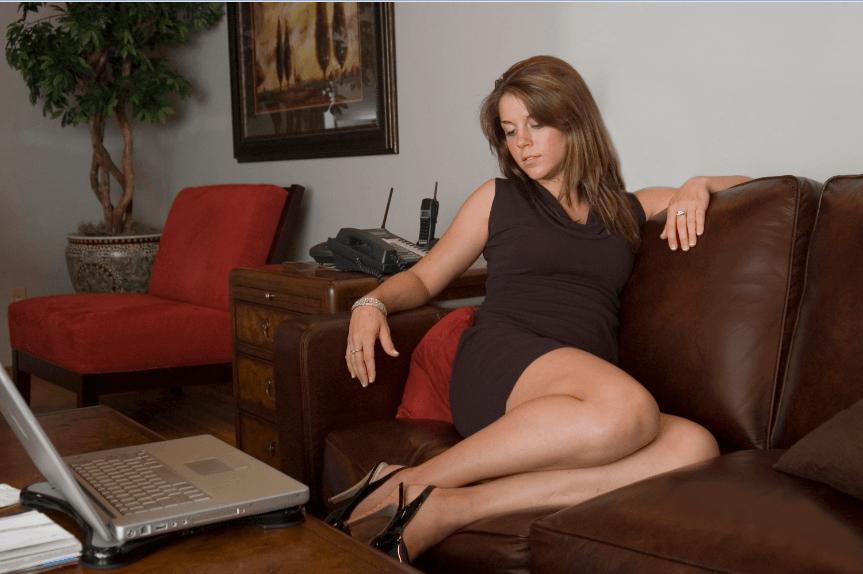 Карьера и женщина