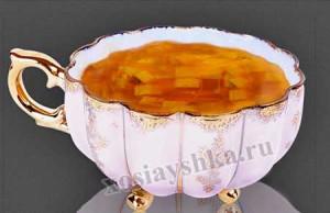 Чай-пунш