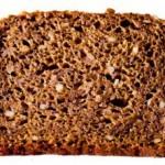 Мытье волос ржаным хлебом