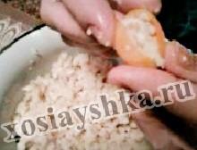 Крокеты из риса