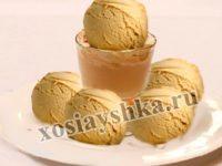 Мороженое по-льежски