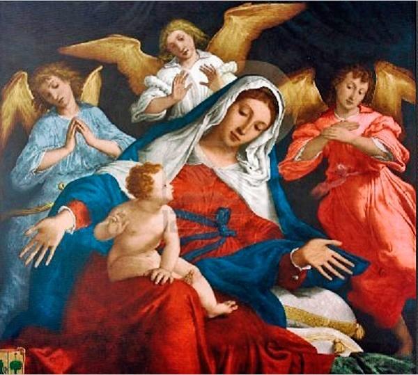 Празднование Успения Пресвятой Богородицы