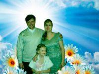 Семья. А какой должна быть семья?
