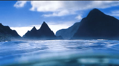Острова Самоа