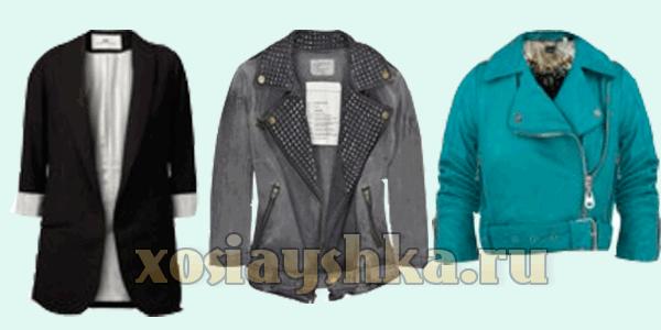 Стиль повседневной одежды