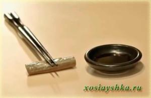 Палочки hashi