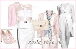 Одеться стильно и недорого