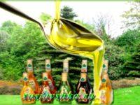 Растительное масло в косметике