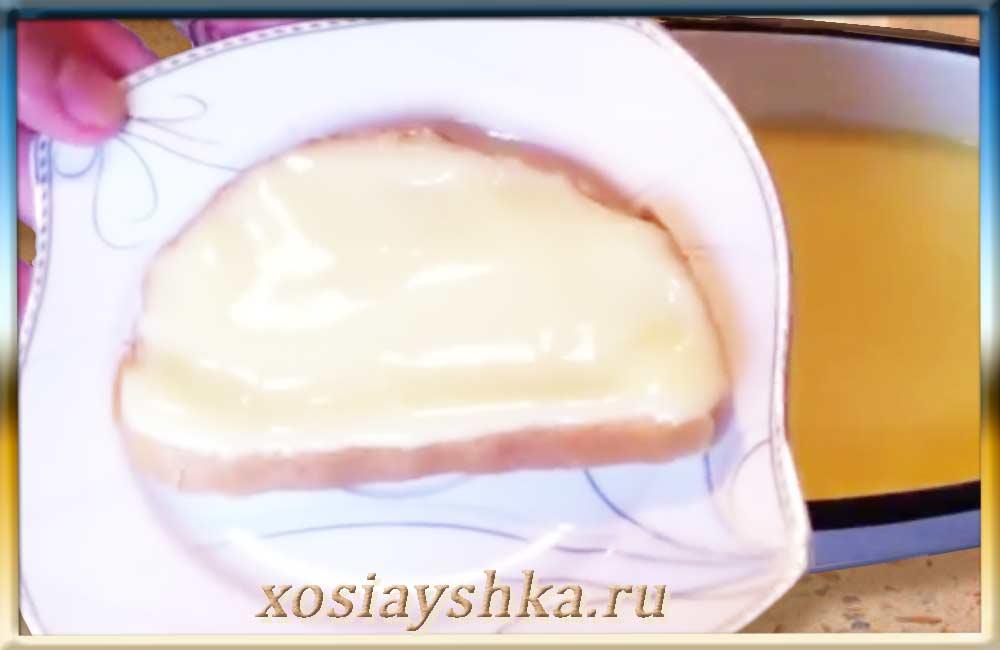 """Сыр """"Янтарь"""""""